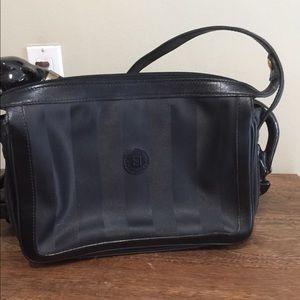 Vintage 90s Fendi crossbody bag